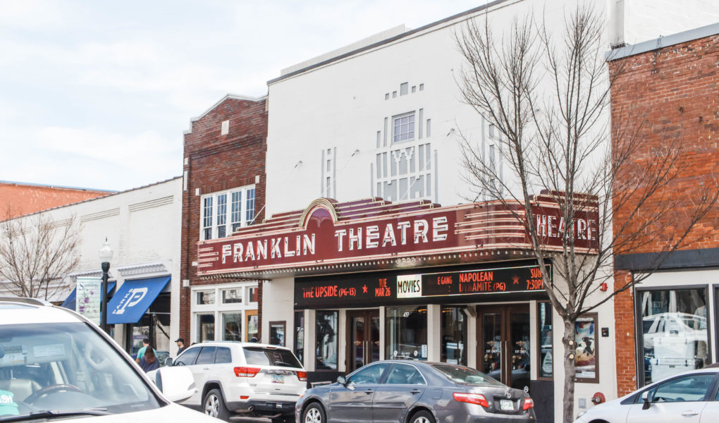 Downtown Franklin Tn >> What To Do On A Day Trip To Franklin Tn Life Full Of Light