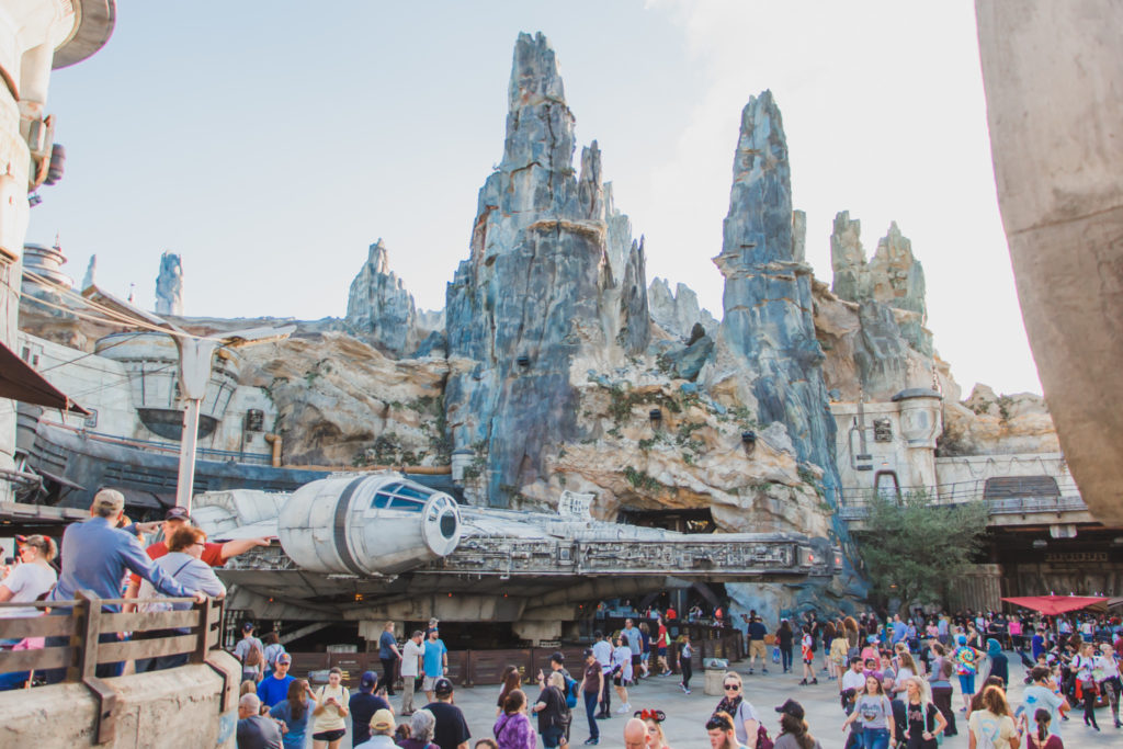 Instagram Worthy Places In Disney World Life Full Of Light
